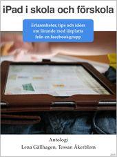 iPad i skola och förskola